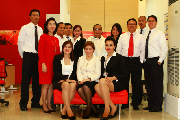 Bank of Commerce Opens Its Newest Branch at Resorts World Manila