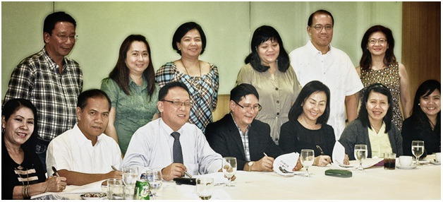 DLSU Faculty Association Partners with Bank of Commerce Crediting Facility
