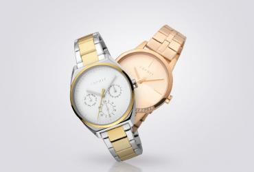 Free Watch Promo