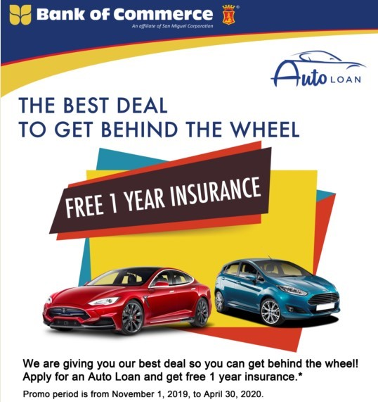 The Best Deal to Get Behind The Wheel! 2